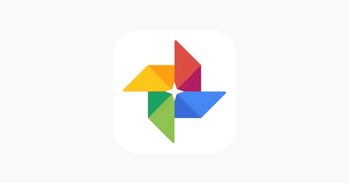 Recuperar fotos do google drive