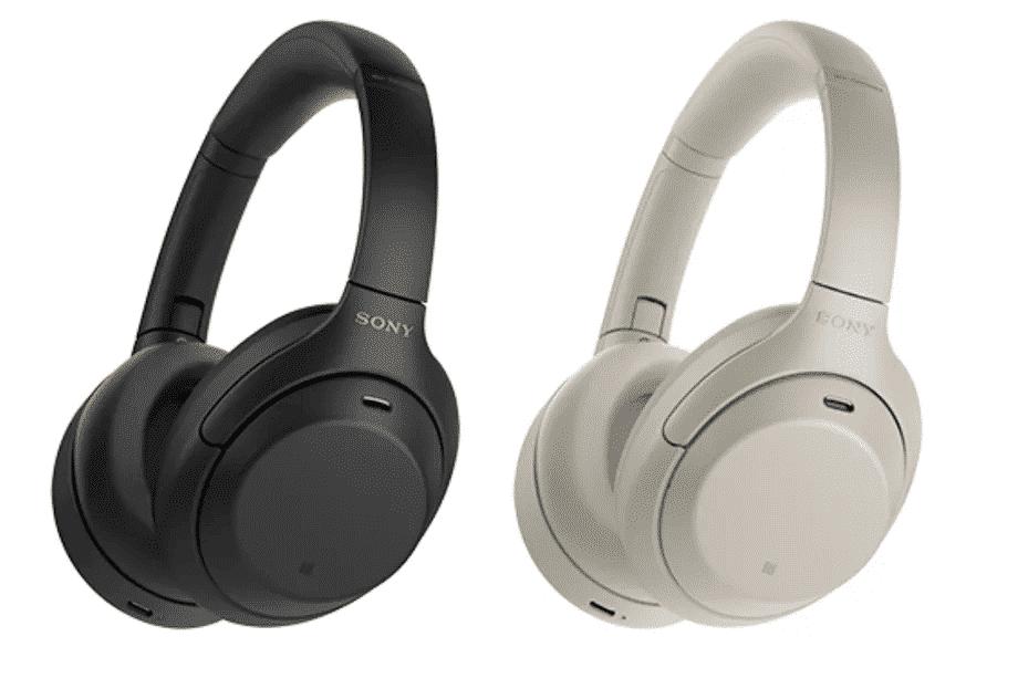 Sony WH-1000XM4: Conheça o fone que permite emparelhar mais de um dispositivo