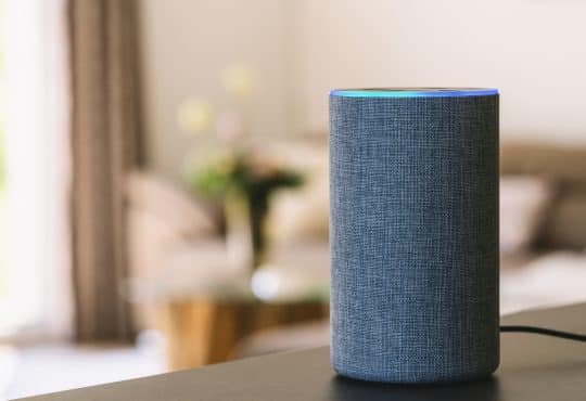 Amazon Echo: Saiba tudo sobre!