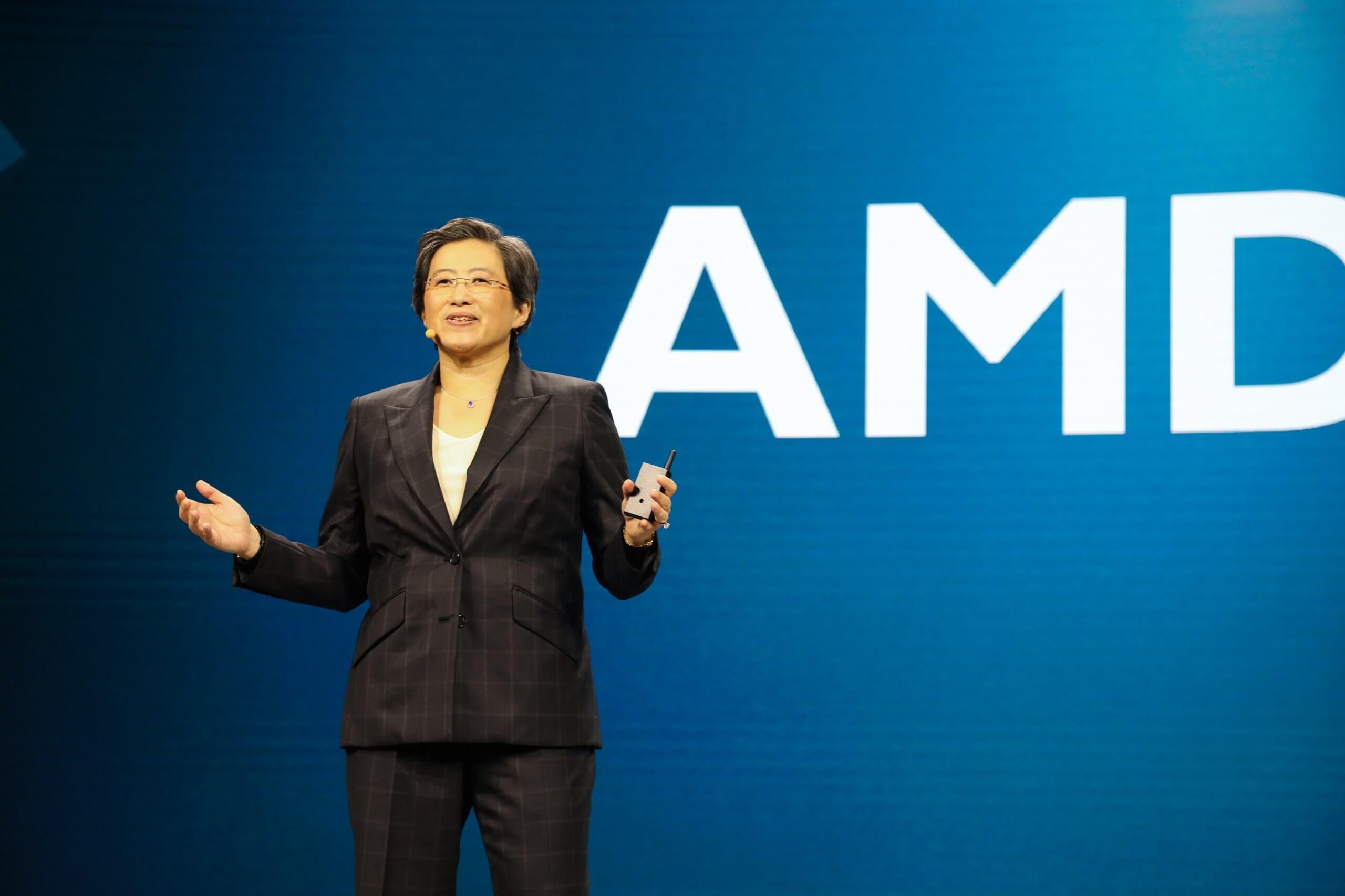 AMD desenvolveu uma APU de desktop de 8 núcleos