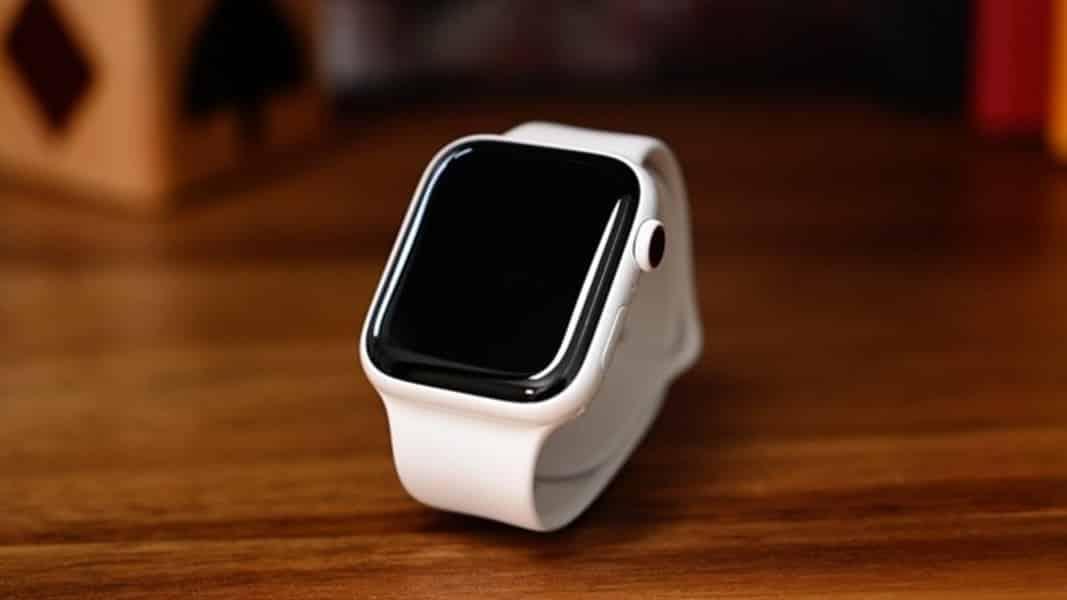 Apple Watch: liderança dominante no mercado de smartwatchs