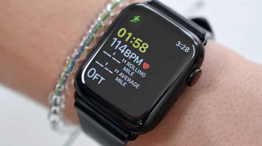 Apple Watch pode ajudar a detectar ataques de pânico