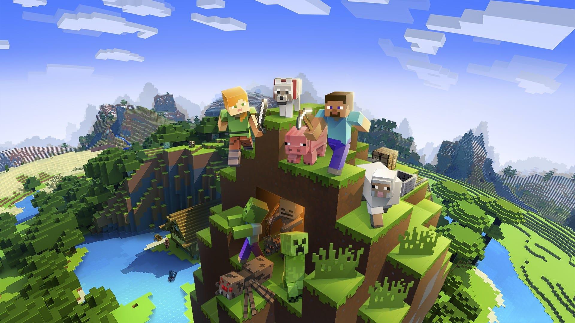 Como baixar Minecraft no PC: Tutorial Completo - Geek Blog
