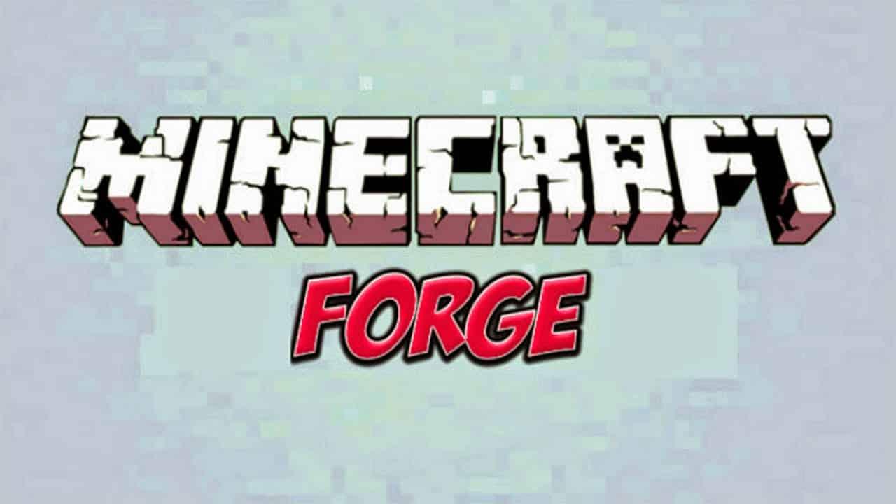 Minecraft Forge: Saiba o que é e como instalar!