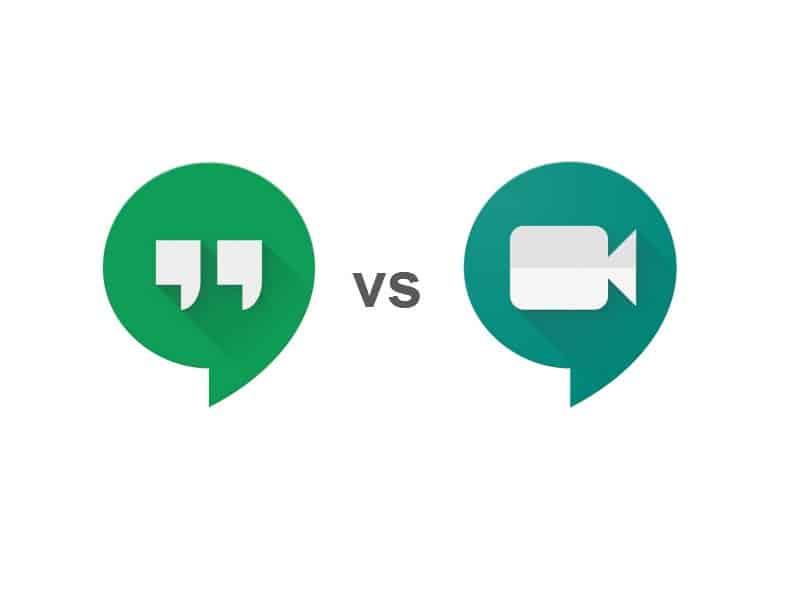 Google Meet X Google Hangouts: Qual a diferença dos aplicativos?