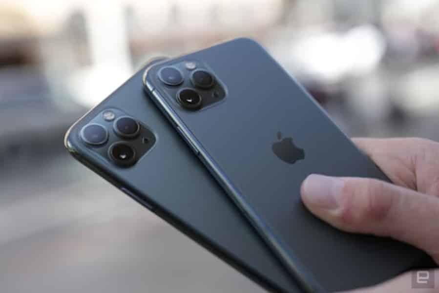 iPhone 12: tela de 120Hz e melhores fotos com pouca luz