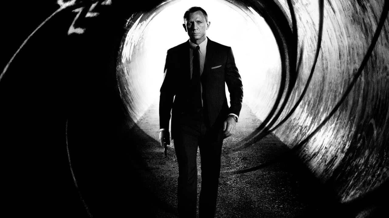 Filmes de 007: Maratone a sequência no final de semana