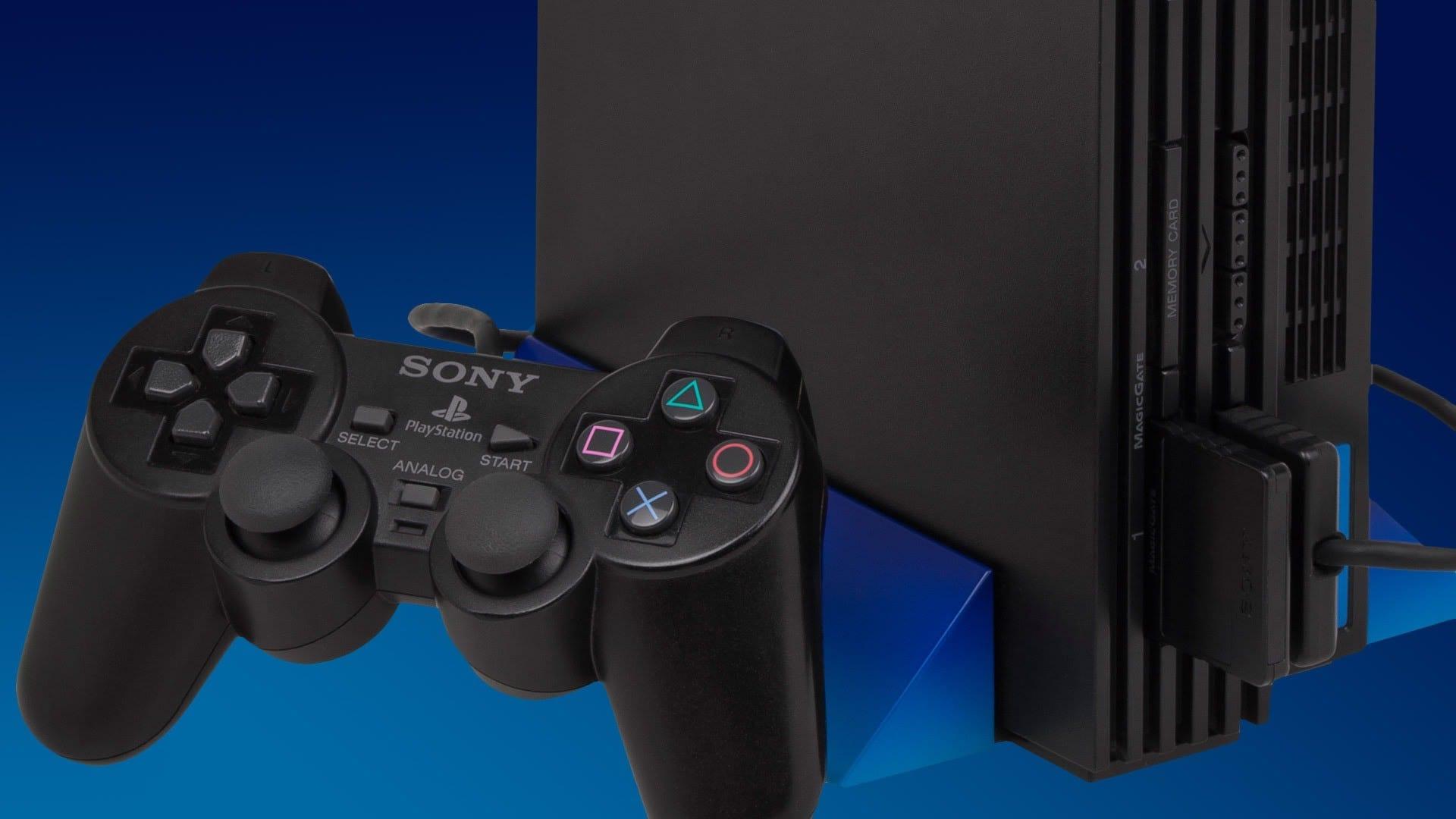 Os 50 jogos de PS2 que marcaram história