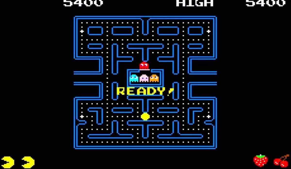Jogo do Pac-Man: Jogue agora esse clássico online!