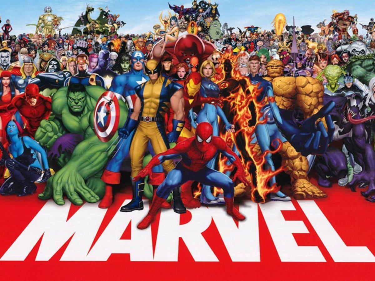 Qual o herói mais forte da Marvel? Veja a lista!