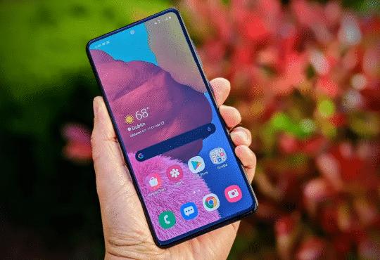 Samsung Galaxy A51: veja o review desse celular
