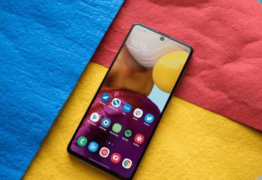 Samsung Galaxy A71: Saiba mais  sobre esse aparelho