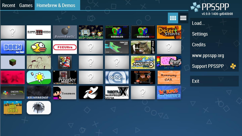 Emulador de PSP para PC: Saiba como instalar e baixar jogos grátis