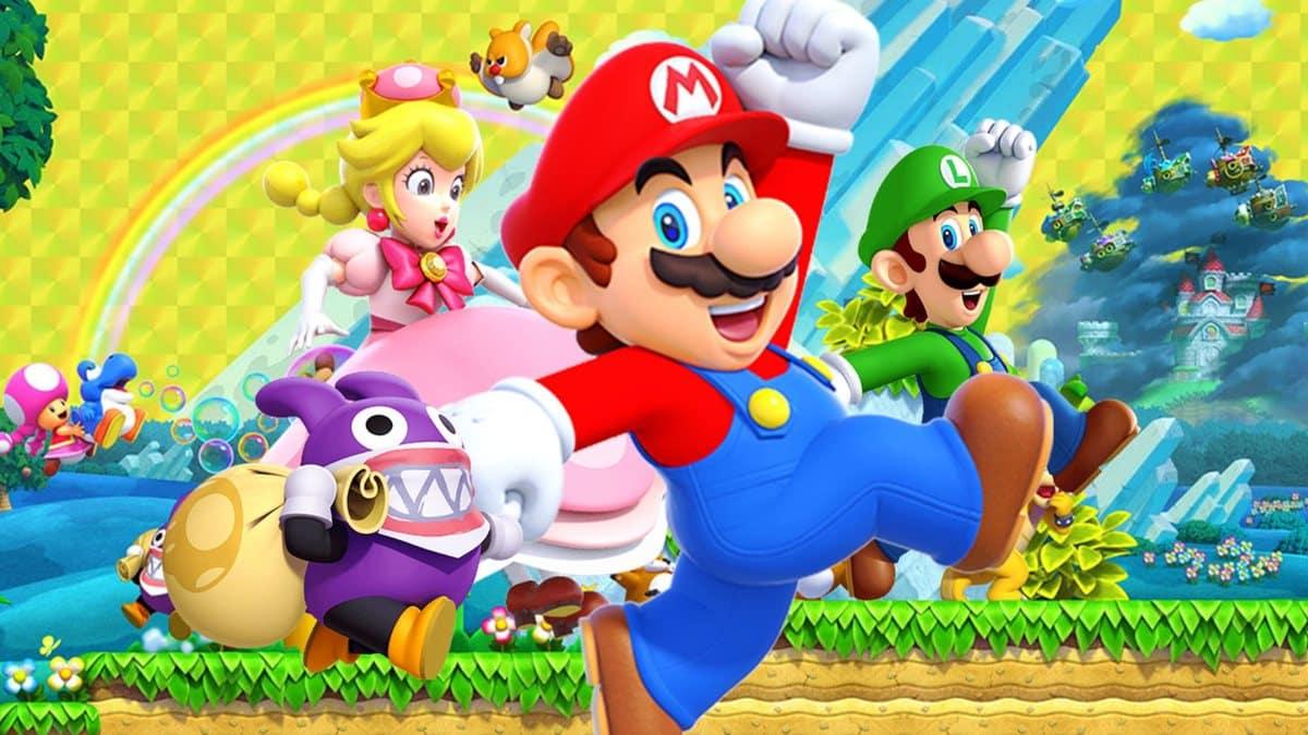 Jogo do Mario: Jogue agora esse clássico online!