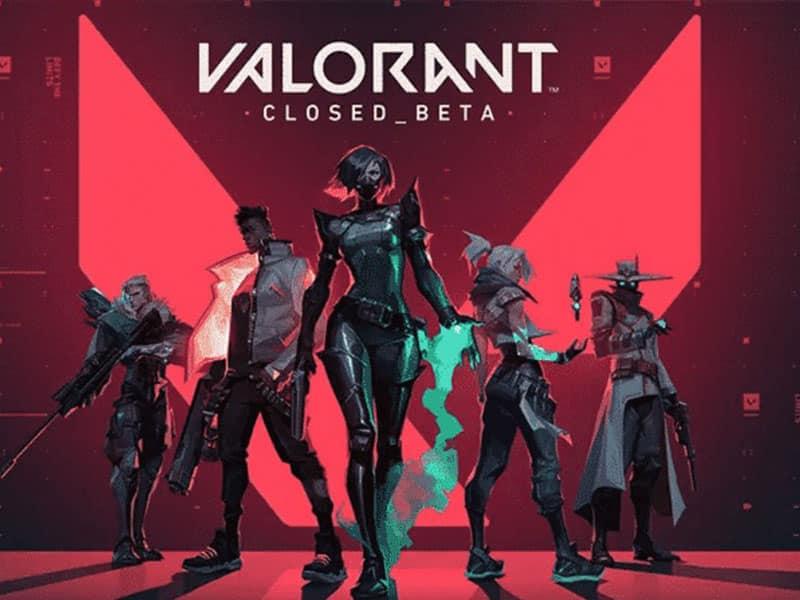 Valorant: Saiba como ter acesso ao beta no Brasil