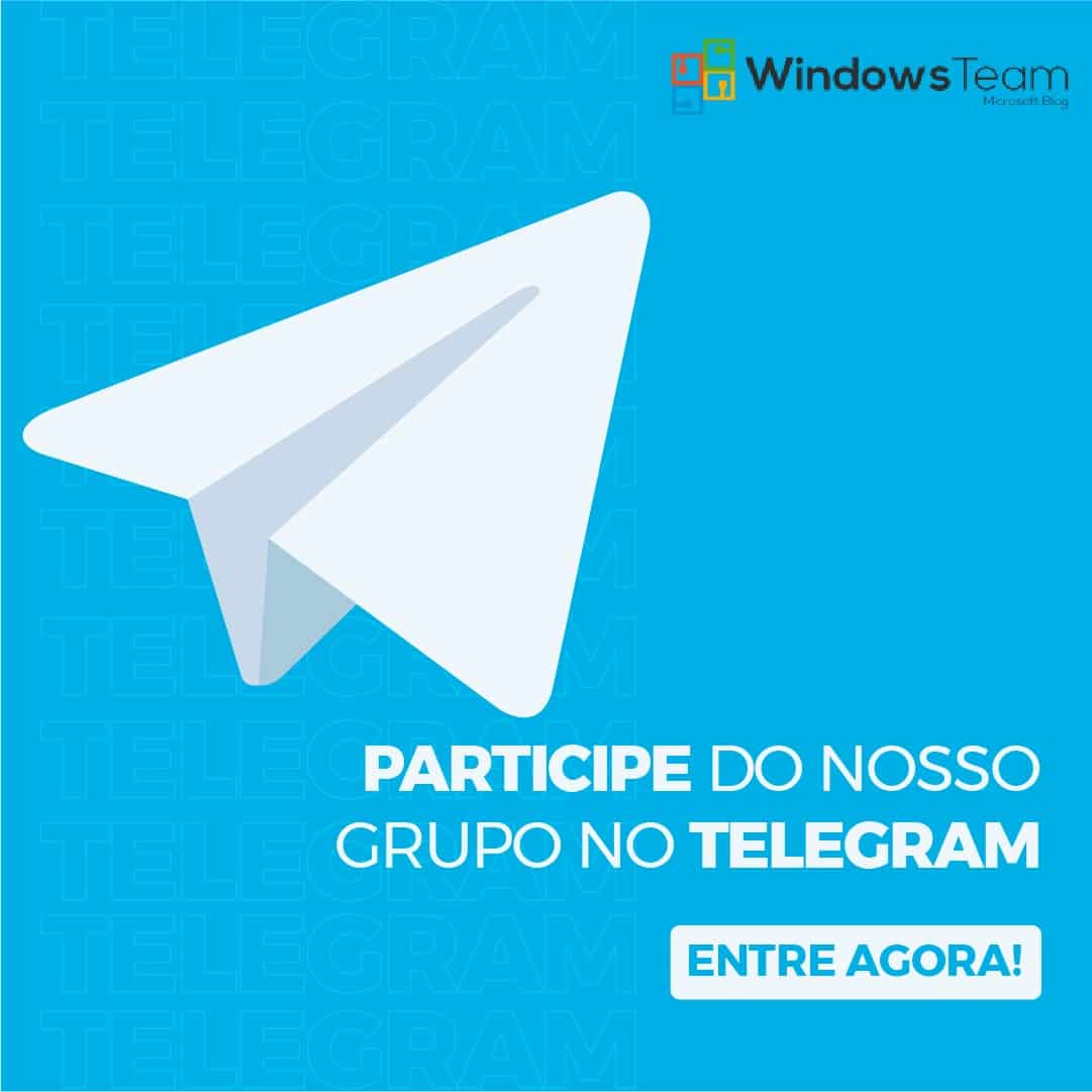 Grupo do Telegram