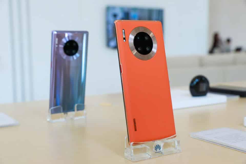 Huawei Mate 30 Pro: confira a analise completa do aparelho!