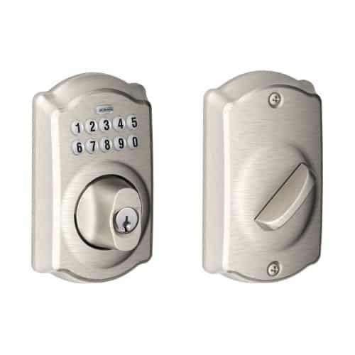 Fechaduras digitais: veja as 10 melhores fechaduras sem chaves!