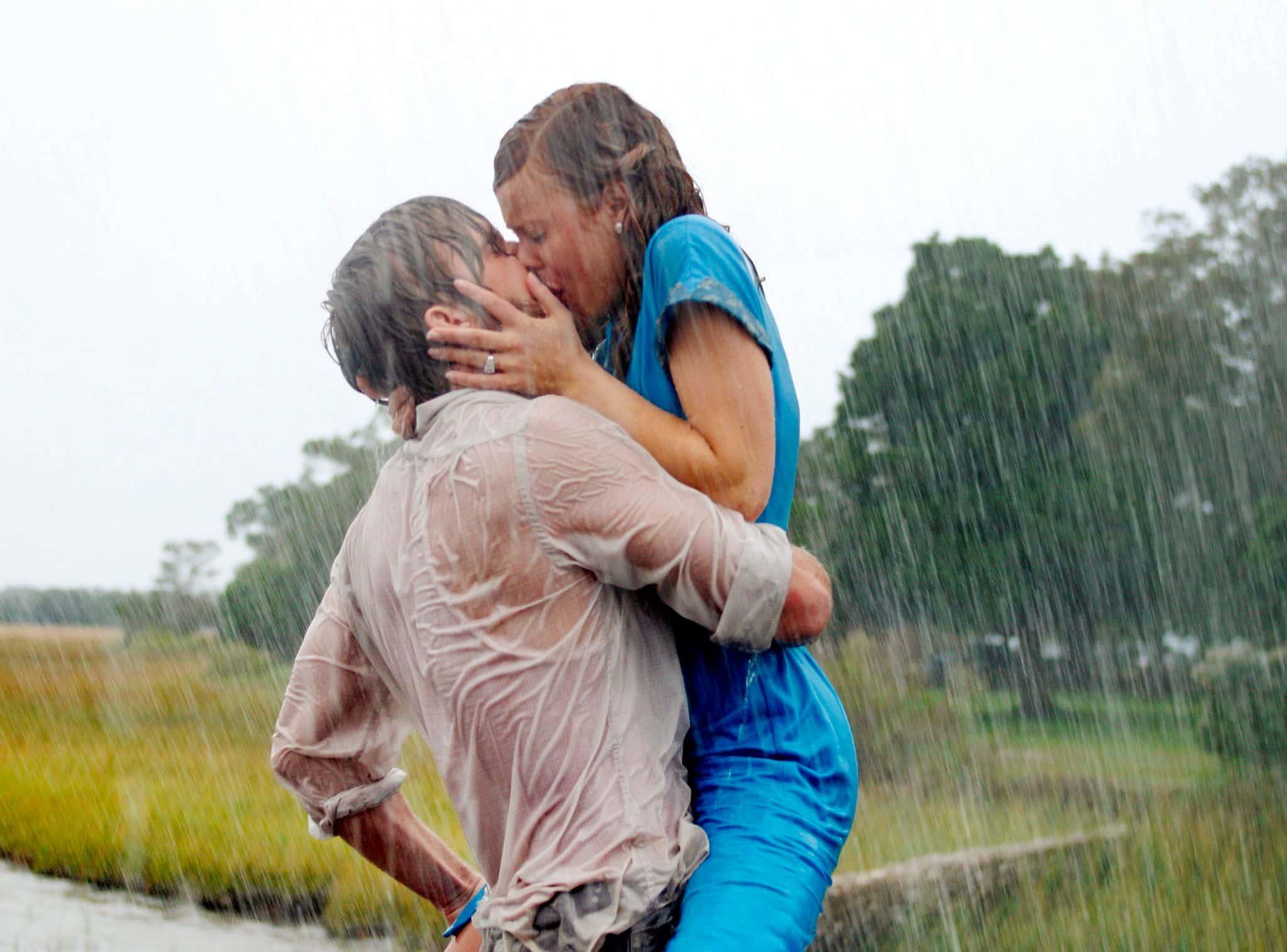 Filmes de romance Netflix: Os melhores filmes de romance para assistir