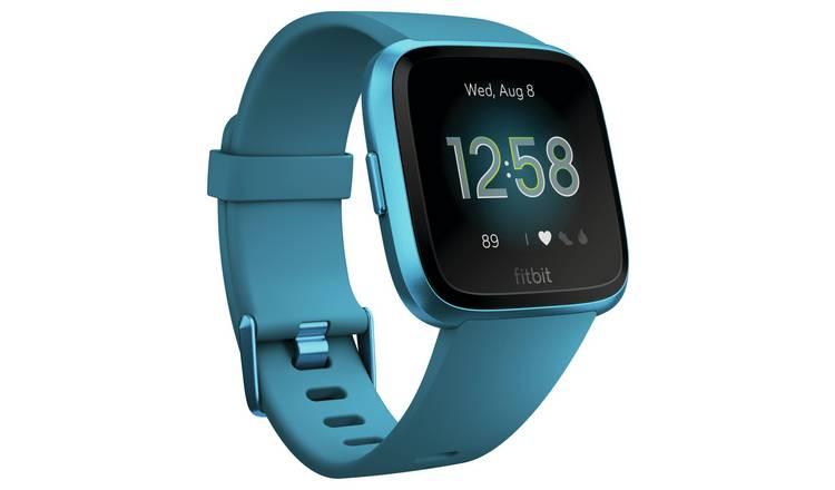 fitbit versa lite smartwatch ofertas preços vendas