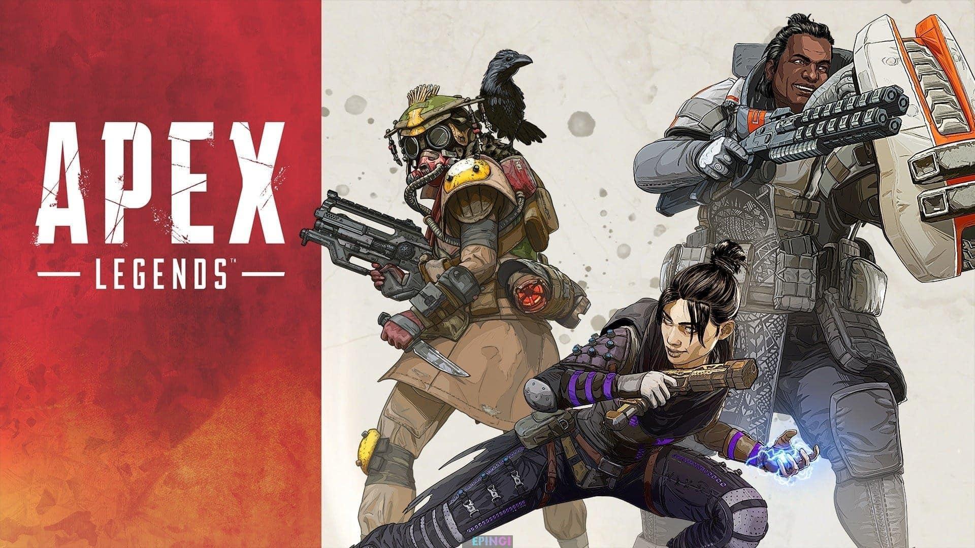 Apex Legends: confira a análise completa desse game!