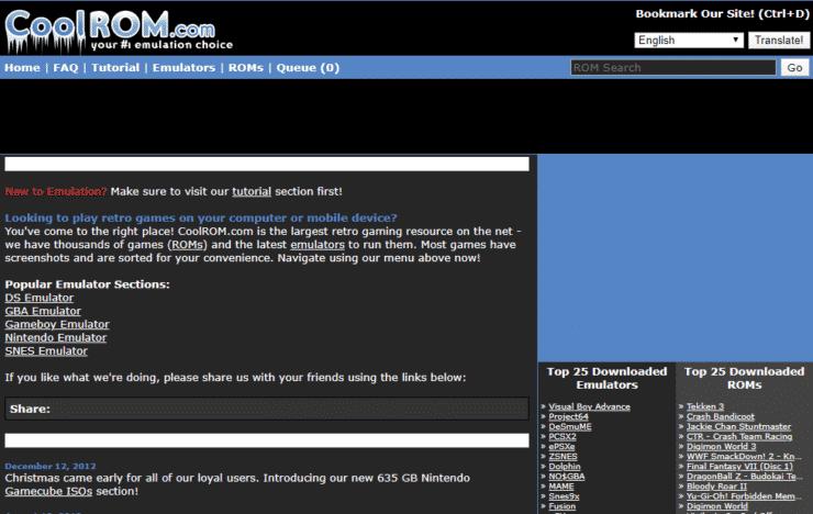 Retro Roms: saiba os melhores sites para baixar no Android!