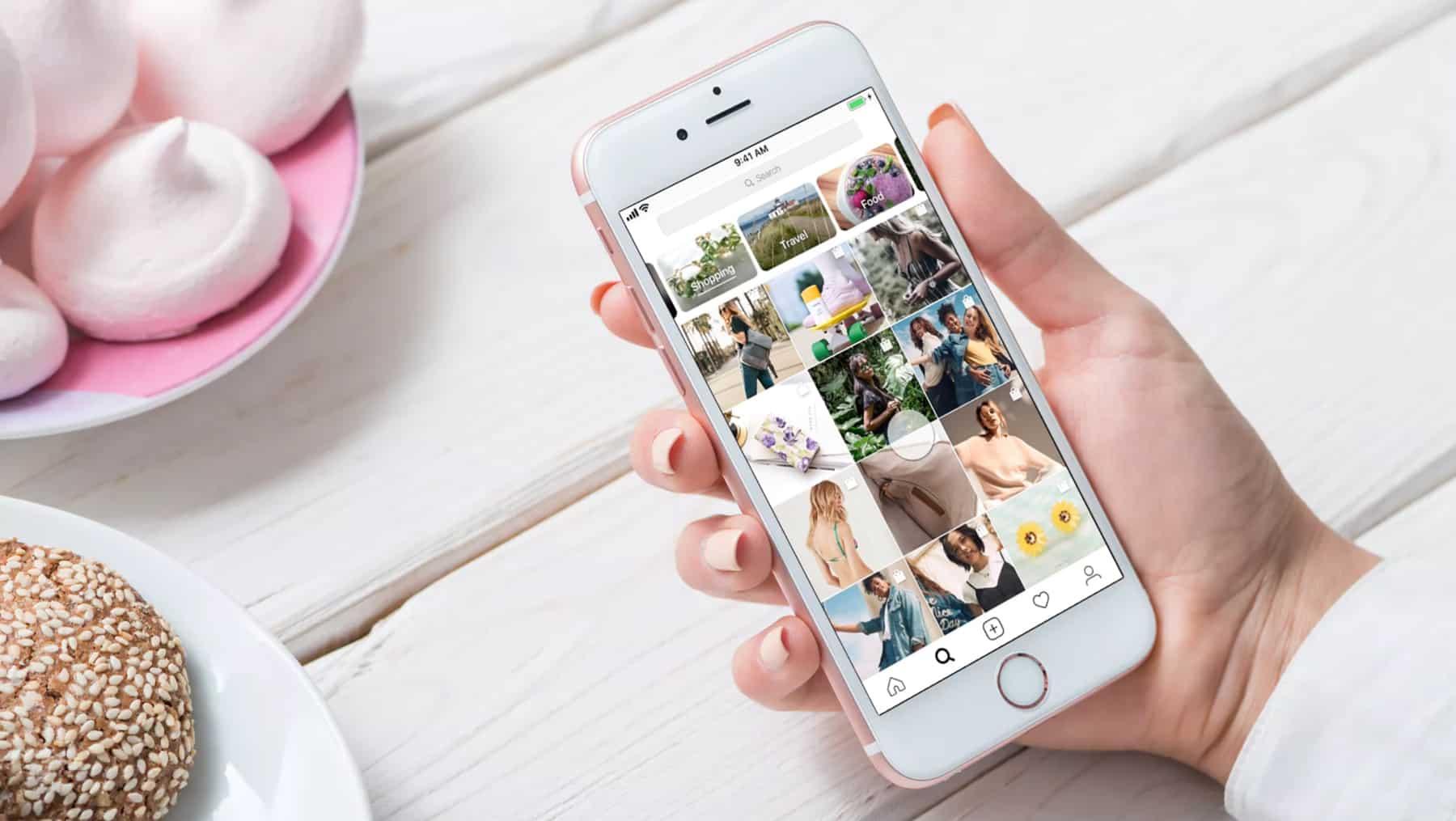 Instagram Shopping: saiba como funciona!