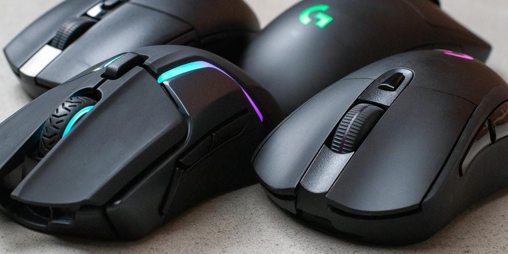 Melhores mouses Gamers: saiba quais são!