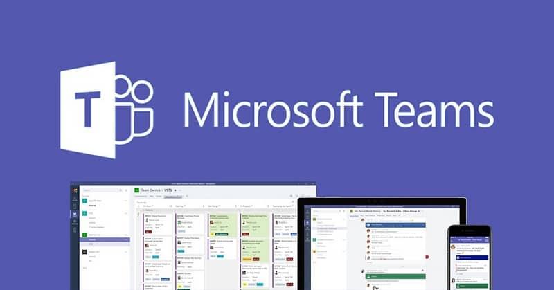 Microsoft Teams: lança recurso que permite alterar a imagem de plano de fundo