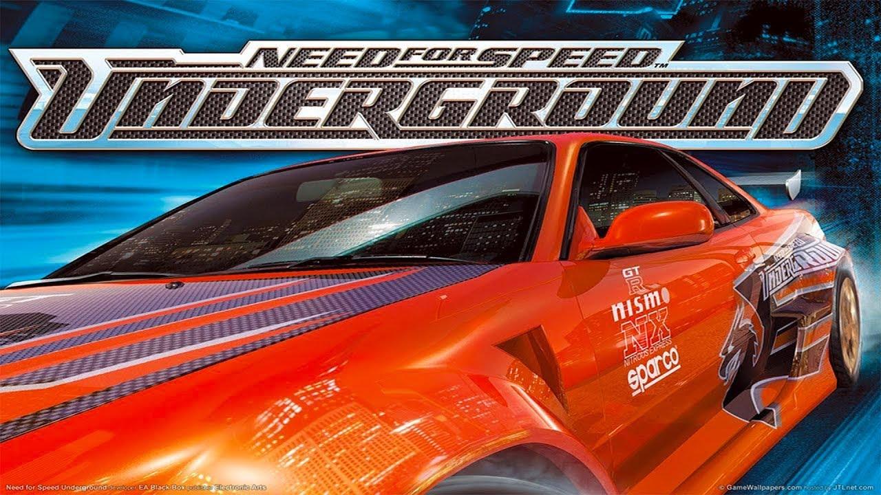 EA pode revelar remake de Need For Speed Underground nos próximos dias