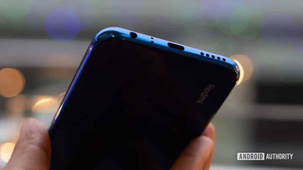 """Redmi Note 8: um celular """"antigo"""" que ainda vale a pena!"""