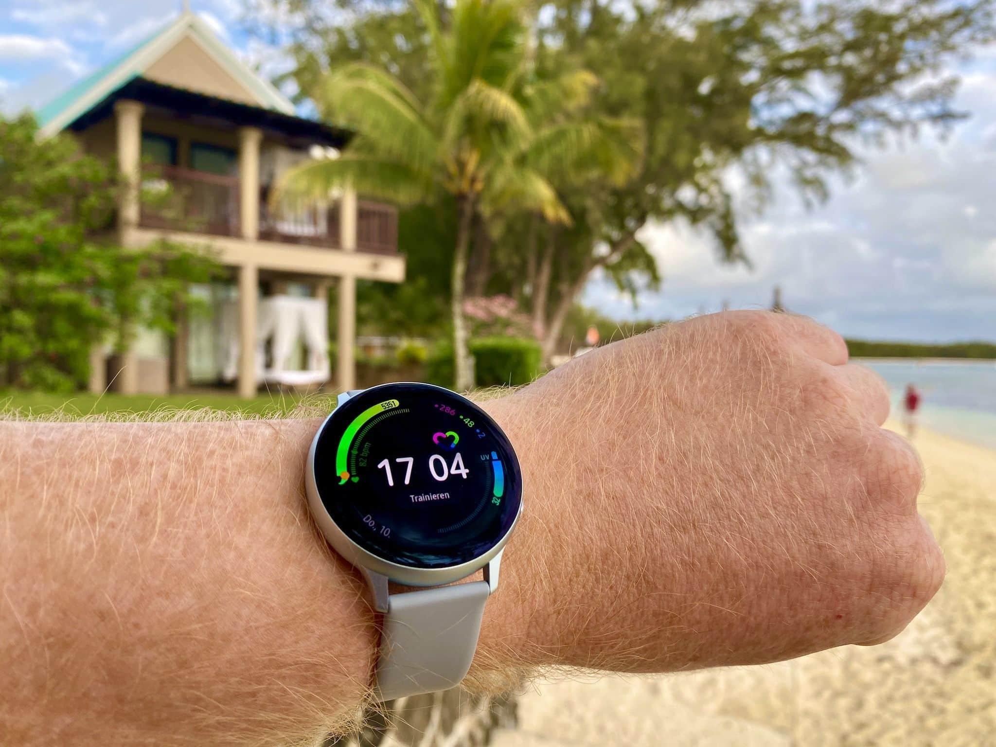 Samsung Galaxy Watch Active 2: Confira o review completo