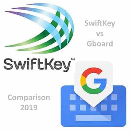 Swiftkey e Gboard: Qual é a melhor opção para você usar?