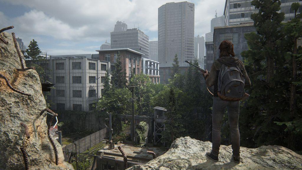 The Last of Us Part II: Conheça o jogo e veja o jogo nas duas horas