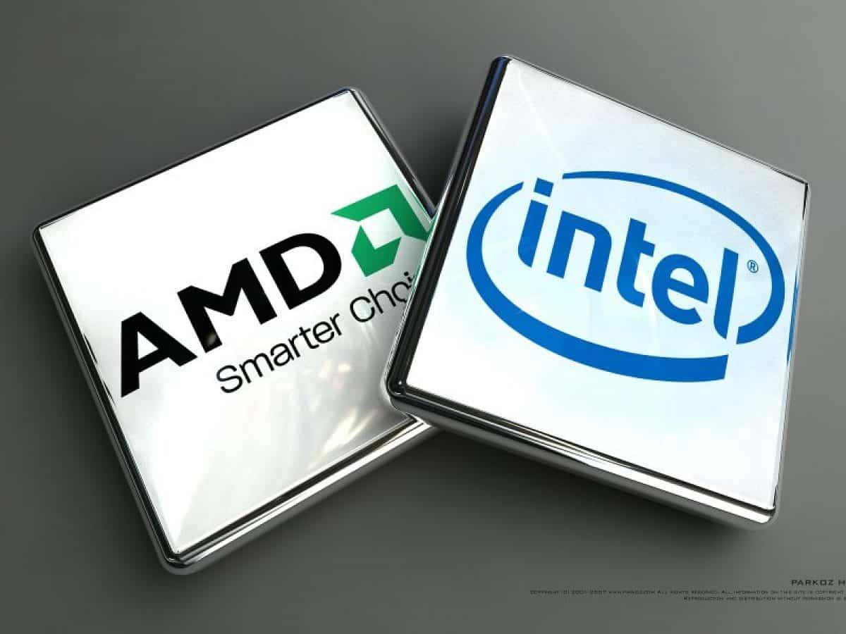 AMD vs Intel: entenda a diferença dos processadores dessas marcas!