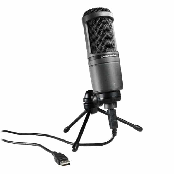 Microfones de Mesa Gamer: confira os melhores microfones para jogos!