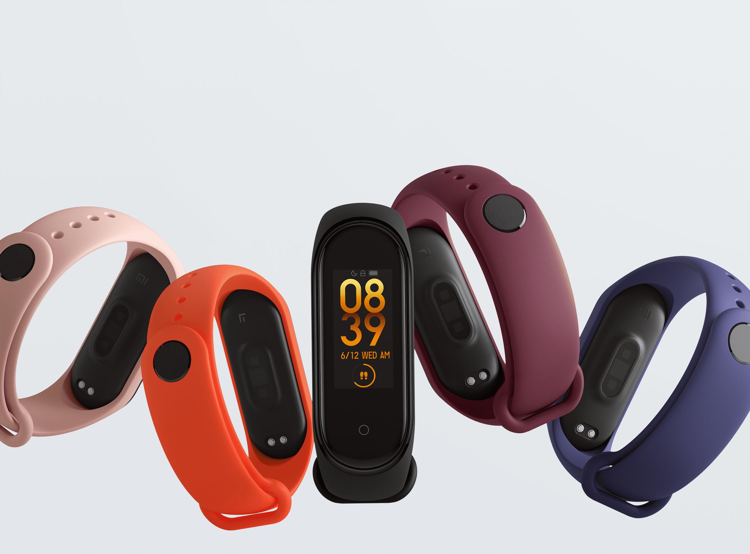 Mi band 4 especificações: Saiba mais sobre a pulseira fitness da Xiaomi