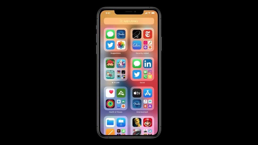 IOS 14: veja tudo o que sabemos sobre o atualização do sistema da Apple!