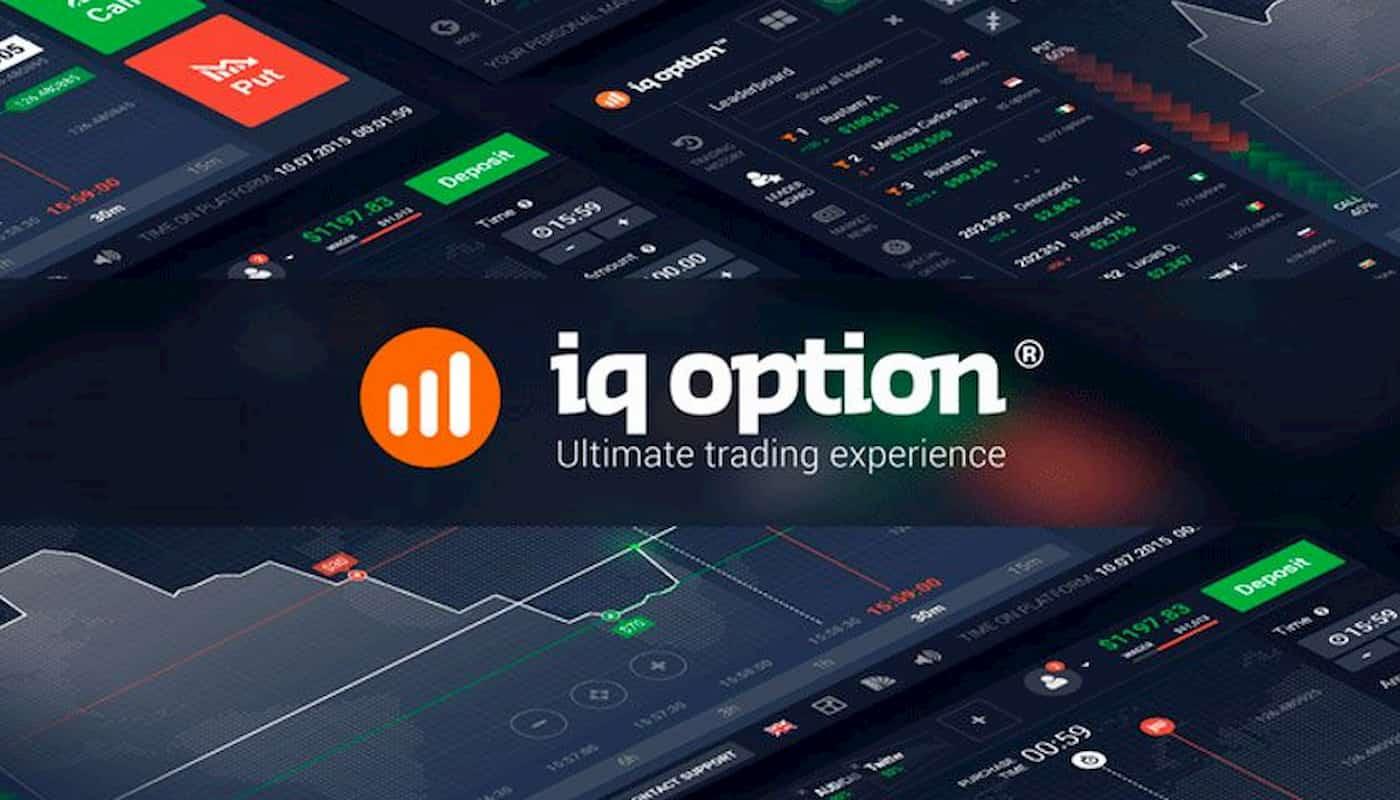 Como funciona o IQ Option: Saiba mais sobre o aplicativo de investimento