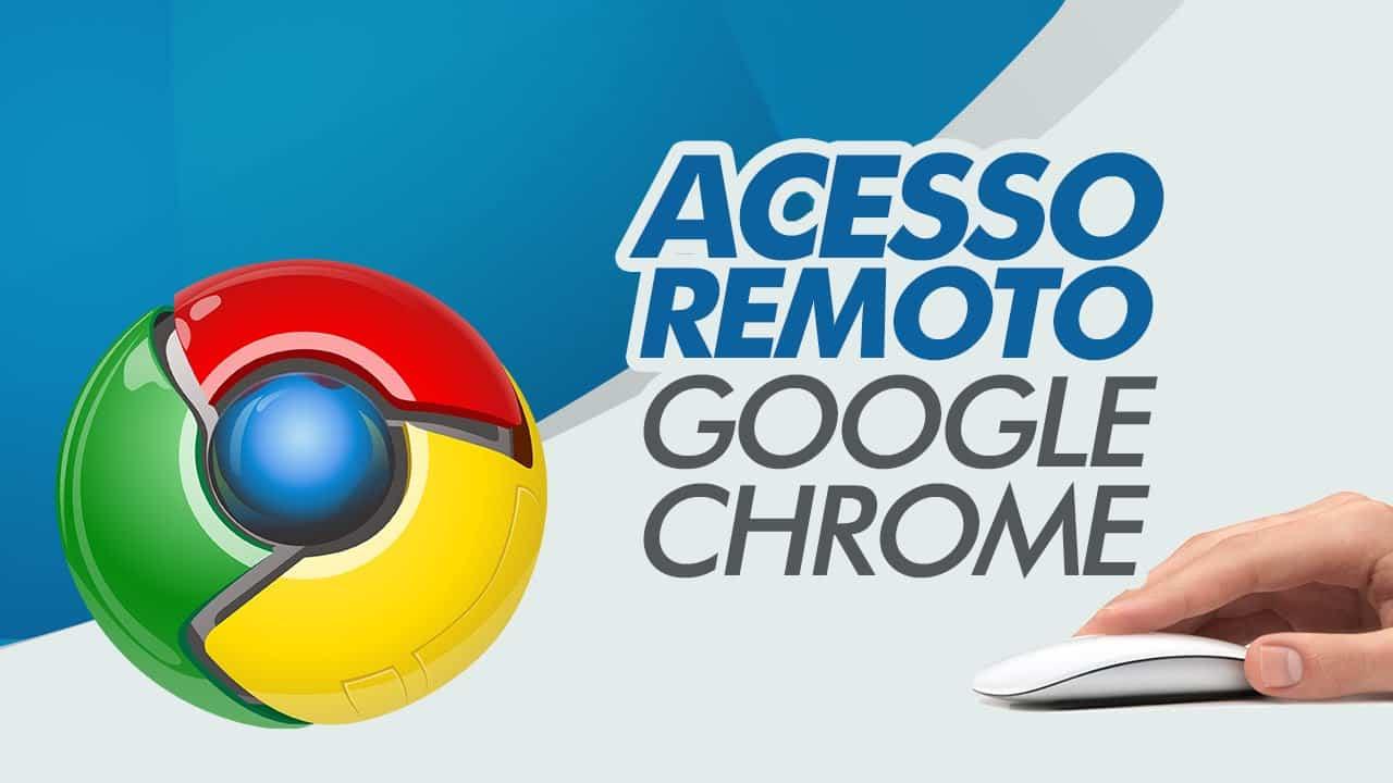 Acesso remoto Google: aprenda a usar o acesso remoto no PC!