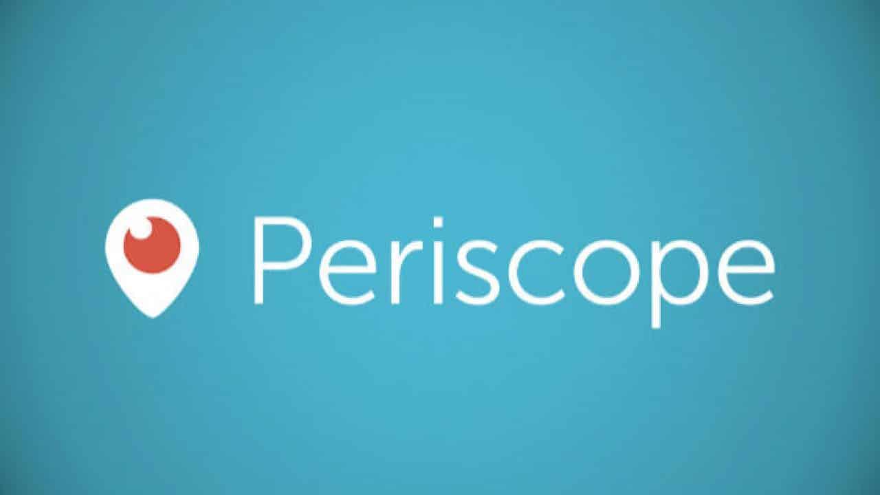 Periscope: o que é e como funciona?