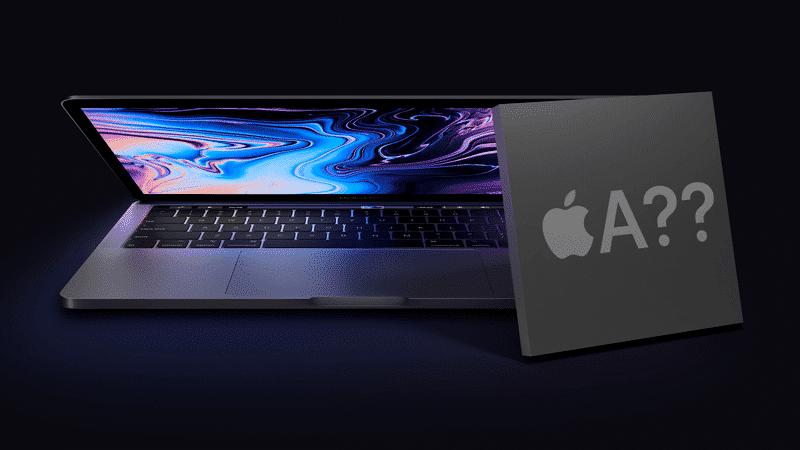 Apple deve estrear processador ARM no MacBook Pro e iMac