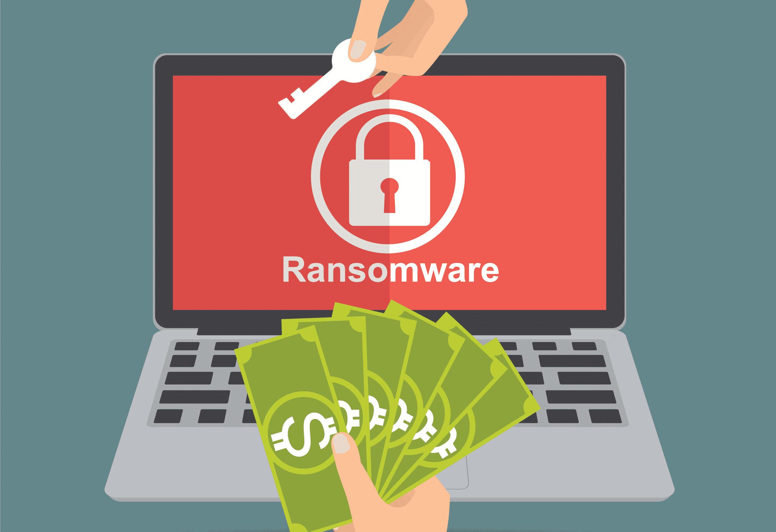 Ransomware: veja o que é e como se proteger!