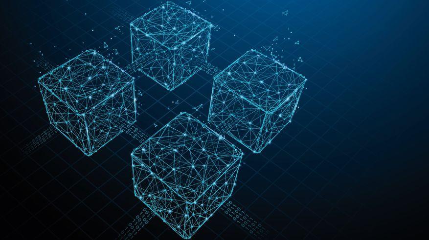Como as redes de blockchain planejam interagir com a economia global