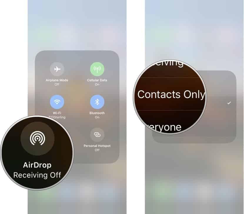 Airdrop: confira o que é e como usar o aplicativo do iOS!