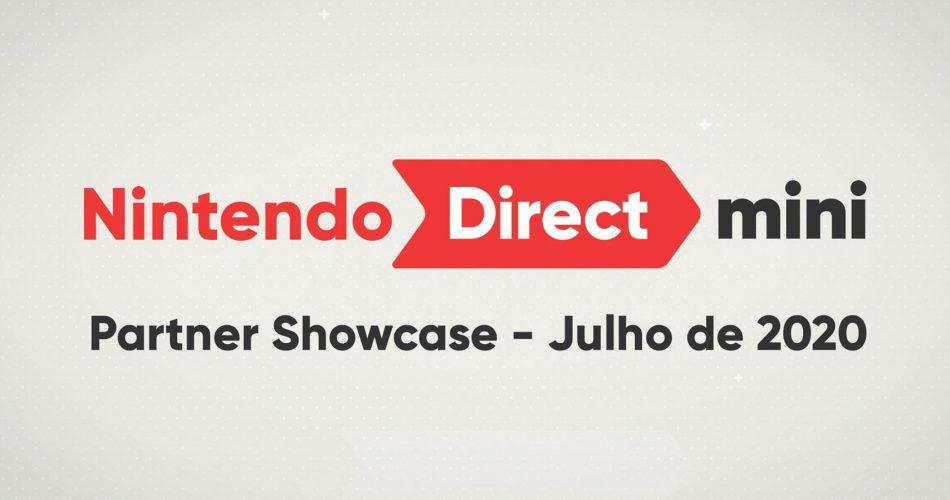 Nintendo Direct Mini: conheça o webcast da Nintendo! - Foto: Reprodução/Digital Trends