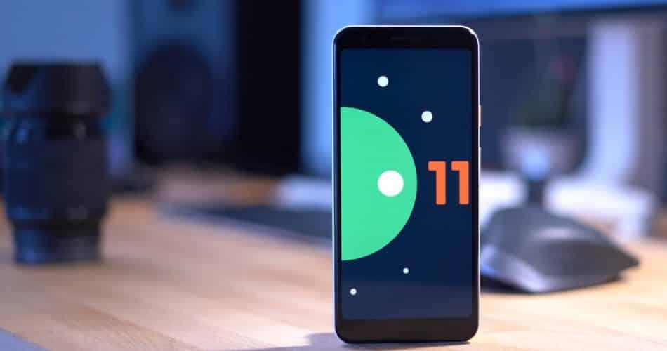 Android 11 Beta 2 já está disponível para OnePlus 8 e 8 Pro