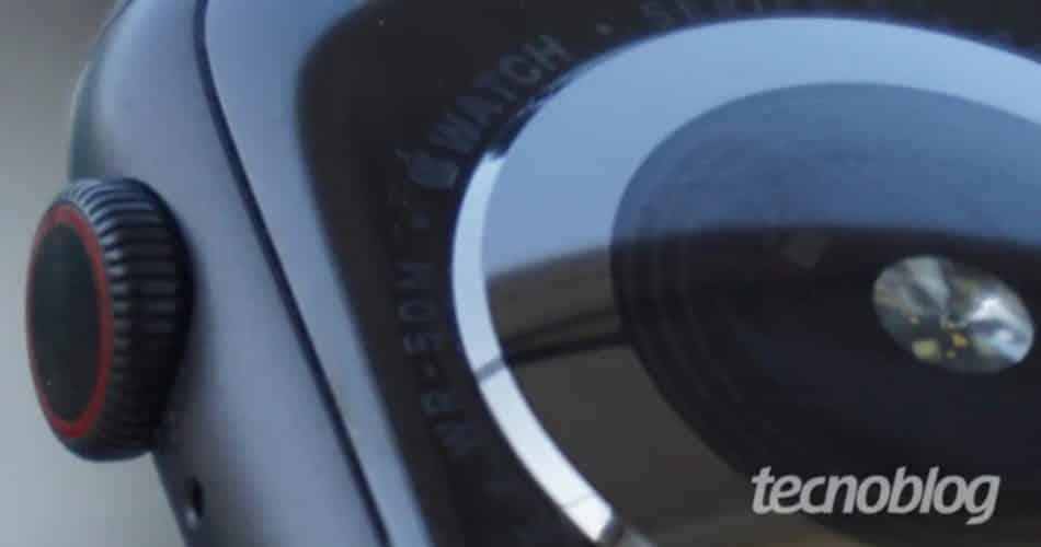 Apple Watch ativa app de eletrocardiograma no Brasil