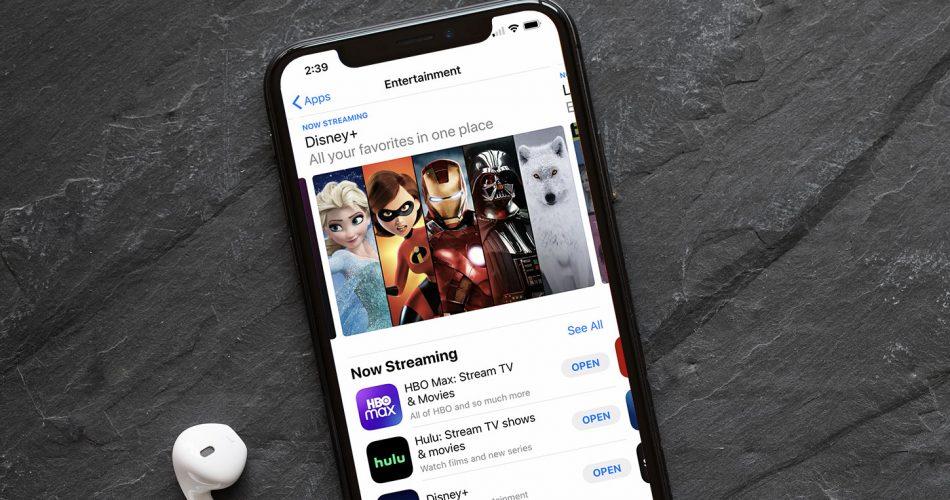 Apple faturou quase o dobro do Google entre 2019 e 2020 com aplicativos