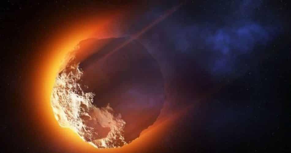Asteroide vai passar bem próxima da terra